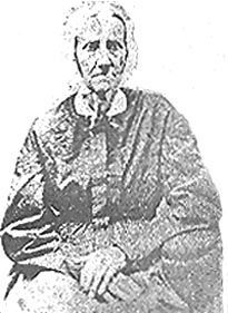 A photo of Elizabeth Ferguson Pauley