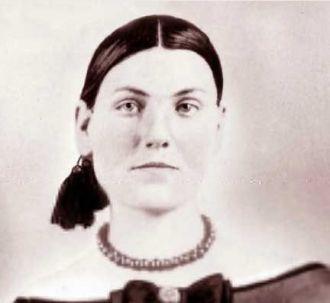 A photo of Rebecca Stumbo