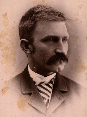 John Fayette Partridge