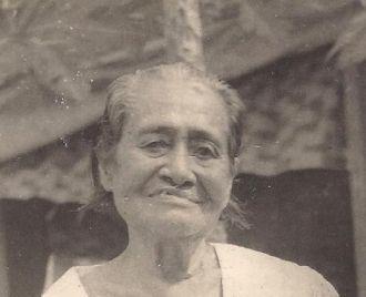 Ailafo Moliga, Samoa