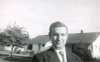 Robert Cleo Hopkins, Washington