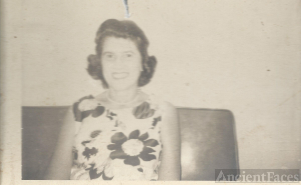 Annie George  Weaver
