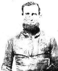 Private John Millard Barnes