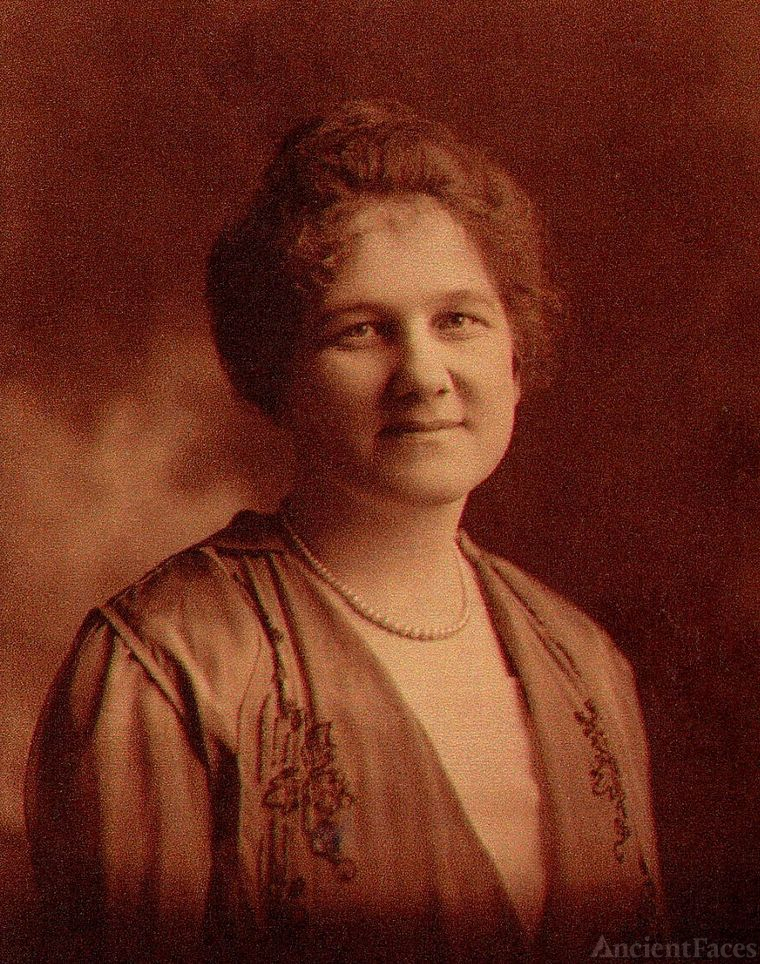 Grace Ellen VanCleve Murray