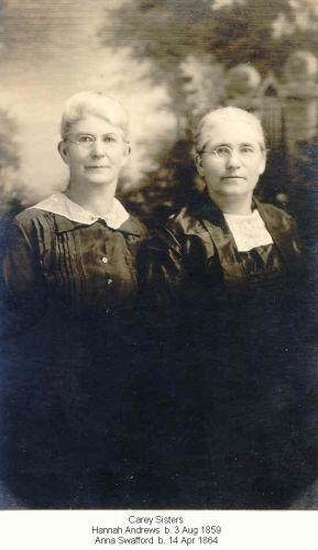 Carey Sisters