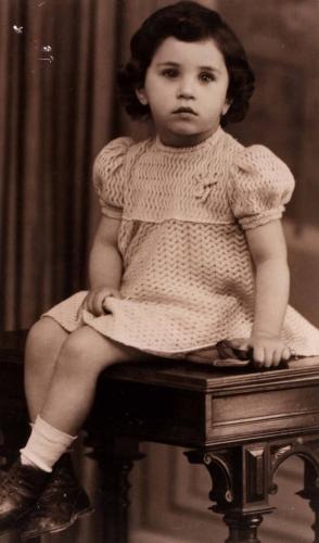 Eva Friedman