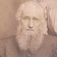 Michael Miller Jr. b. 1836 Virginia d. 1922 Ohio