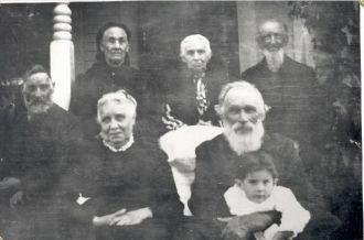 Brown-Skinner Families