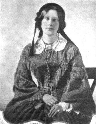 Georgiana Brosnaham