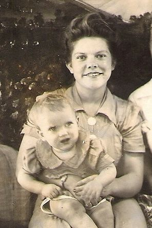 Mary Verdine and Mary Gene