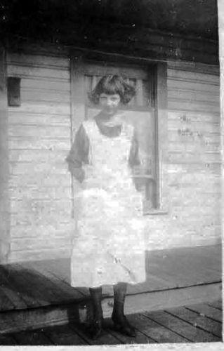 Dorothy Elaine Ferguson
