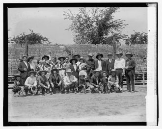 Wild West Performers, 5/29/23