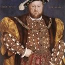 King Henry the VIII of England