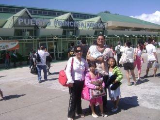 Alliah, Ymaiah, & Lei Pacao, Philippines
