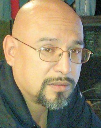 Jesse Zarate