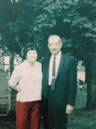 Ada & Egisto Nutini