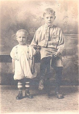 Elmer & Harvey Dettmer