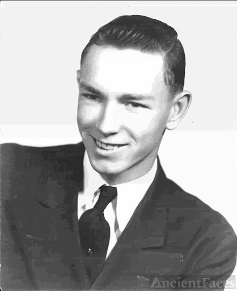 Robert Bruce Gregory, Sr.