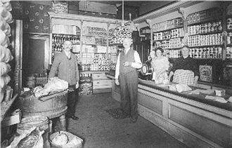 Walsh General Store