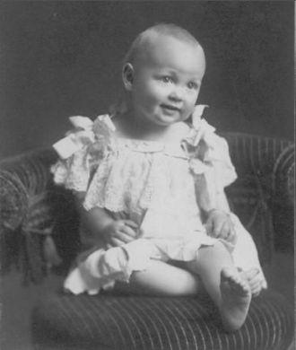 Mabel Andersen