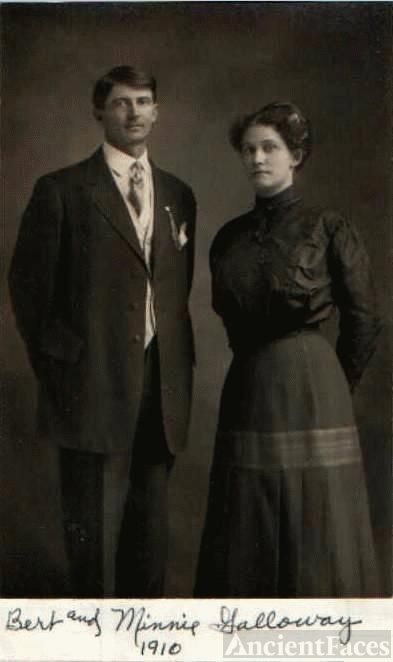 Eldridge/Galloway Wedding Photo