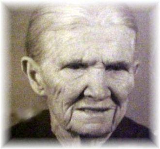 Martha Jane Flaherty Shuffield