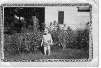 Barbara Lee Hollister, age 1 yr, 11 days