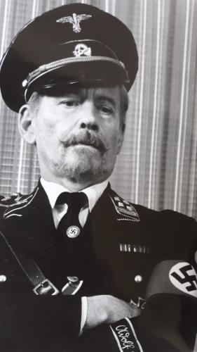 Donald Madden