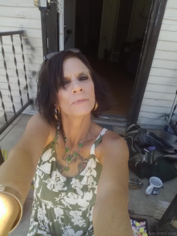 Christie Lee Chrisco Barnett