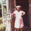 Irene Washington