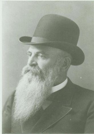 Levi Lowell Blake