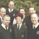 Elaine Tina Griffiths Roberts & Bus Drivers, England