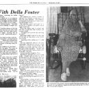 Della Jane SMEDLEY Foster