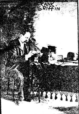 Frank Griffin, M.D.