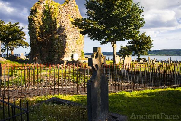 Mary & Stephen Pilcher gravesite