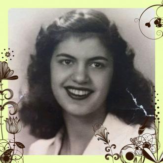 Mary Dora Downs