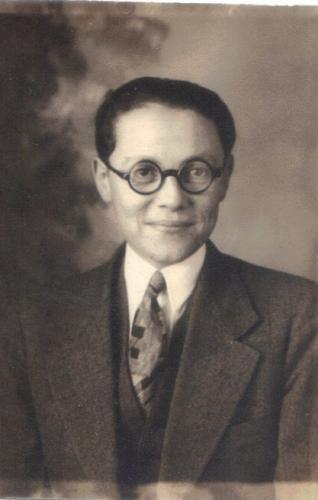 Clarence H. Leideritz
