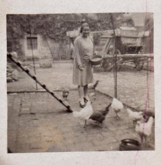 Růžena (Absolonová) Sommerová