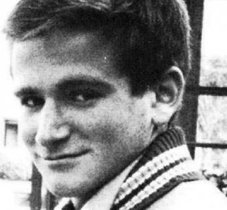 Robin Williams Redwood High School