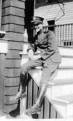 John Frederick Burton