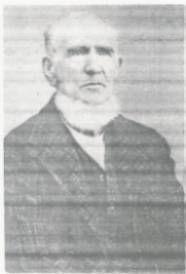 Stephen Samuel Bowen