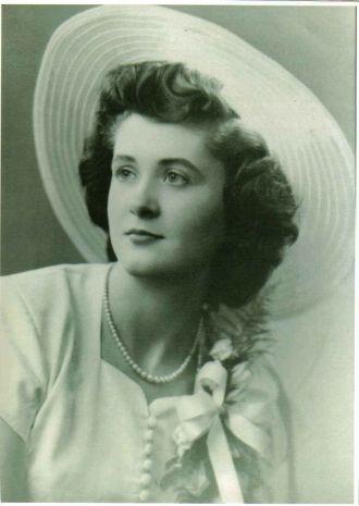 Aunt Janice