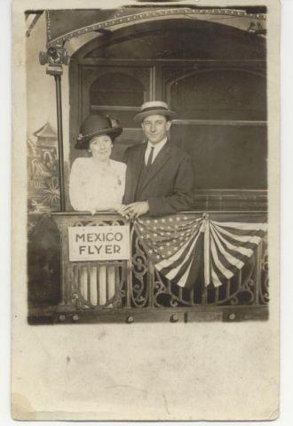 Jack Hoffman & Marie