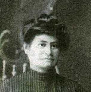 A photo of Annie Loe Moses Paniani
