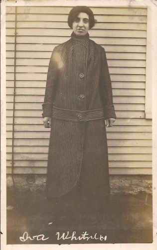 Iva Whitney, 1915