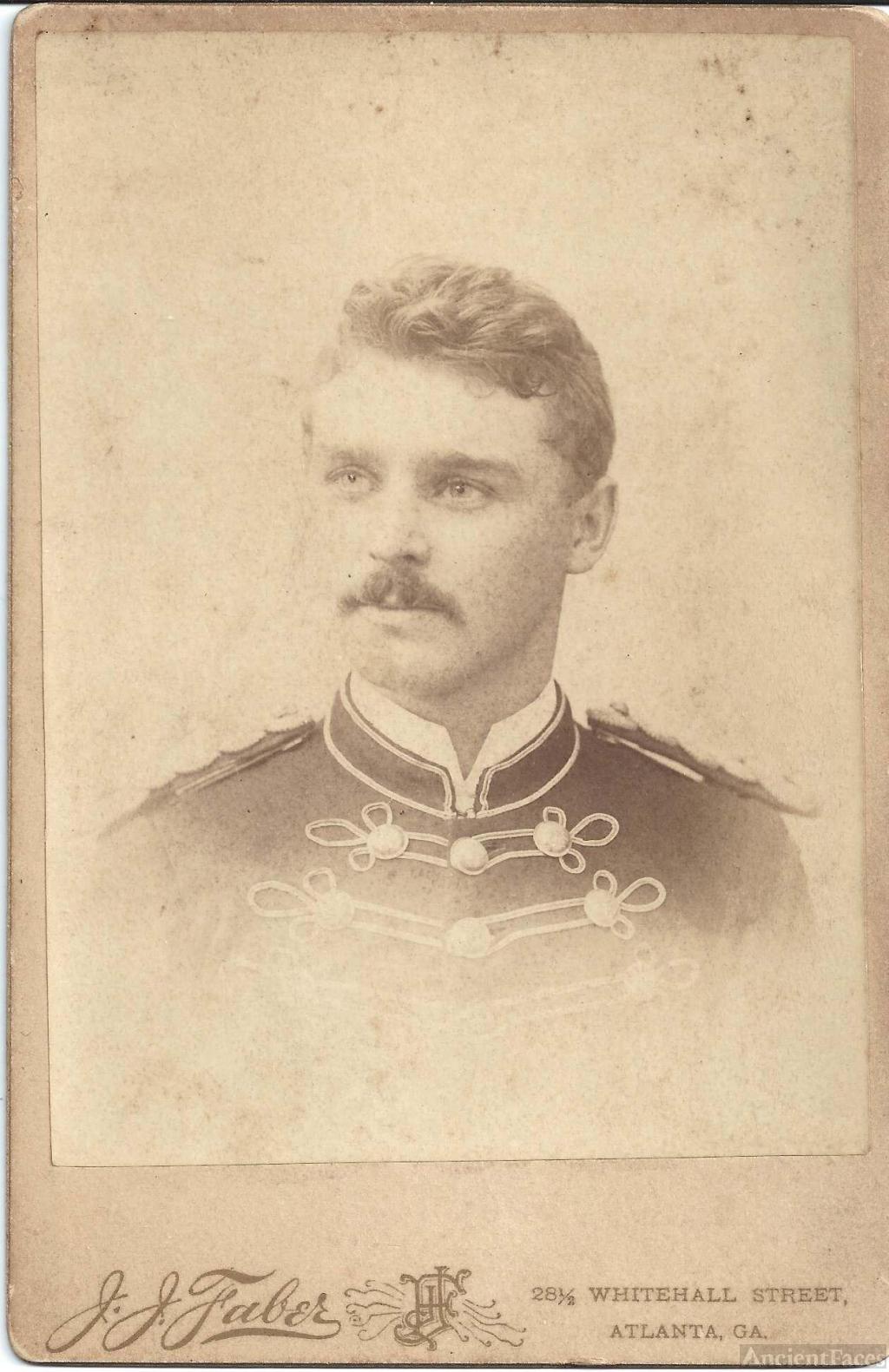 A. K. Weidenfield