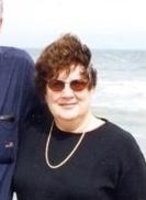 Rosemary (Becker) Braz in the 90s