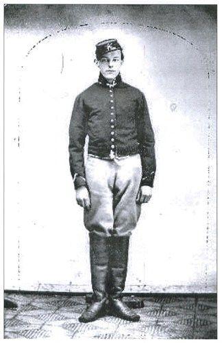 William Merrill Ellsworth