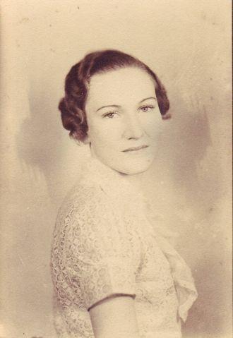 Cecille Virginia Groves