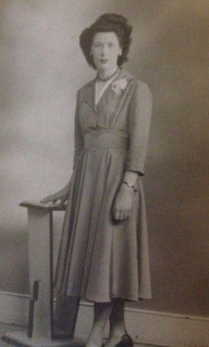 Irene Florence Lillis